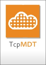 TcpMDT PointCloud