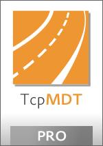 TcpMDT Professional