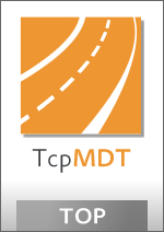 TcpMDT Surveying