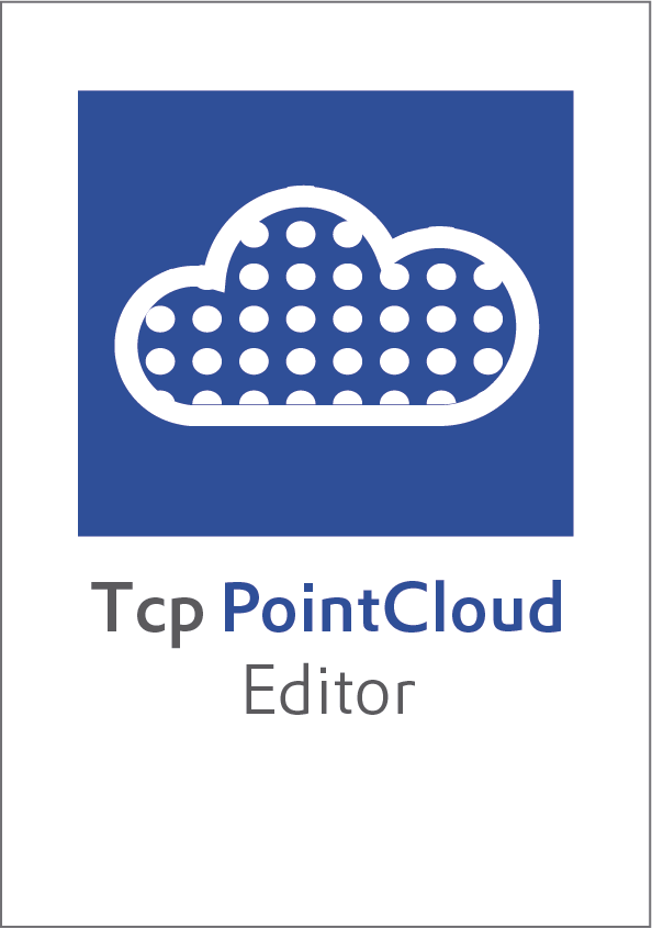 Tcp PointCloud Editor