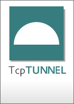 TcpTUNNEL para Spectra Geospatial