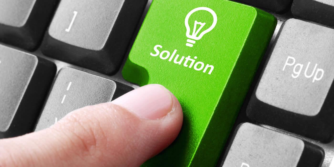 Aportamos soluciones