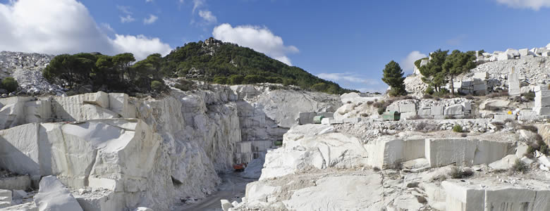 Quarries and Mining