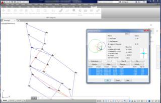 MDT Surveying Module