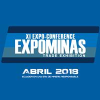 Expominas ECUADOR 2018