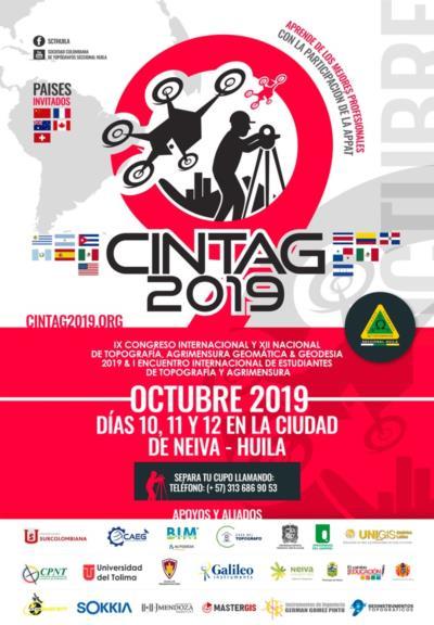 CINTAG 2019