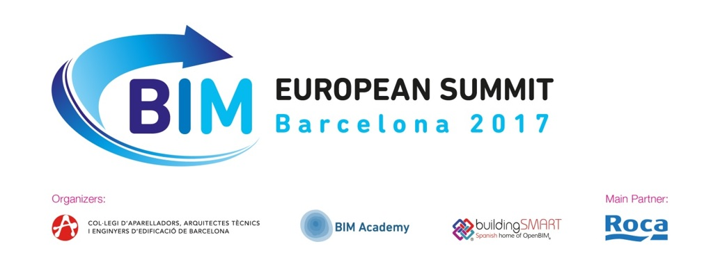 Aplitop eventos for European bim summit