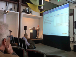 3D Documentation Conference