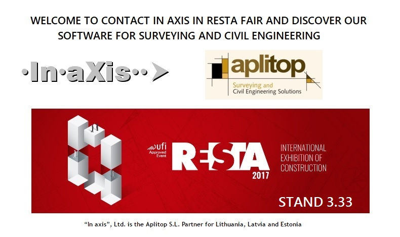 RESTA 2017 International specialized exhibition on construction and renovation