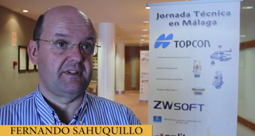 Jornada Técnica en Málaga