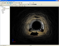 TcpScancyr for Tunnels