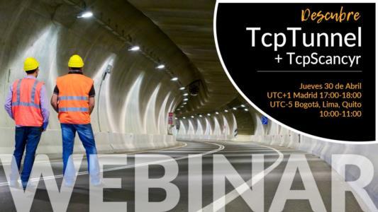 Descubre TcpTunnel + TcpScancyr