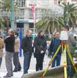 Curso de Láser Escáner para Aplicaciones Topográficas