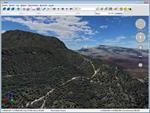 Trabaje con LIDAR y Servicios Web de Mapas
