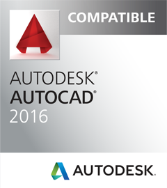 MDT 7.0 available for Autocad 2016