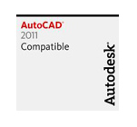 MDT for AutoCAD 2011