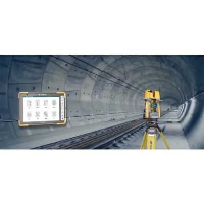 Nouvelle application pour contrôle de tunnels en temps réel