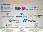 Aplitop asistirá a las Jornadas Técnicas organizadas por el COITT-Galicia