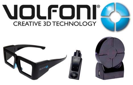 Nous annonçons l´intégration de TcpStereo aux dispositifs VOLFONI