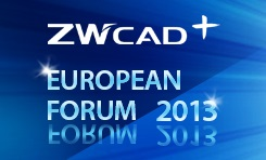 ZWSOFT European Partner Forum