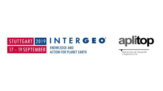APLITOP in INTERGEO 2014