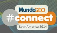 Geo Connect, salón especializado en topografía y GIS. Sao Paulo. Brasil.