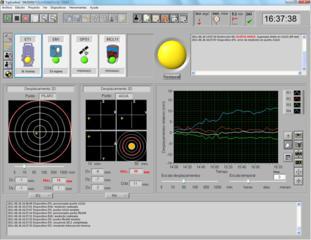 Monitorización y Control de Deformaciones