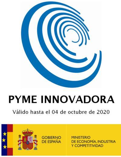 A Aplitop obtém o reconhecimento de PME Innovadora