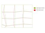 """Deformación de imágenes por """"rubber sheeting"""""""