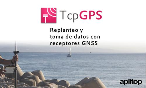 Lançamento TcpGPS 2.0