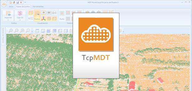 MDTPointCloud