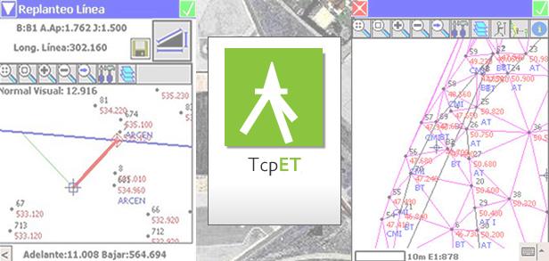 TCPET