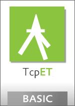 TcpET Basic