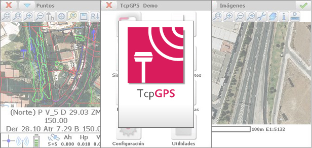 TCPGPS