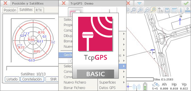 TCPGPSBasico