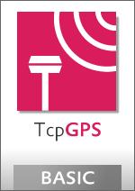 TcpGPS Basic