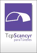 TcpScancyr para Túneles