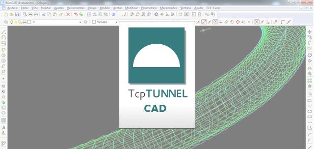 TCPTunnelCAD